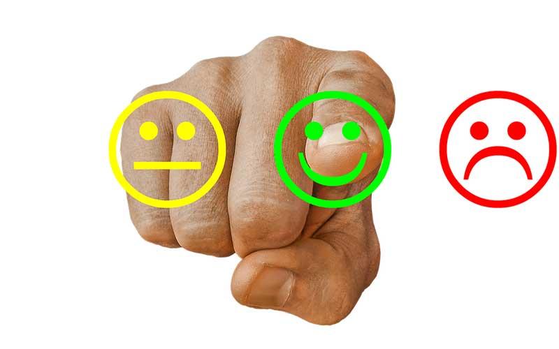 对人物、作者思想感情能作出评价